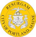 City of Portland, Maine